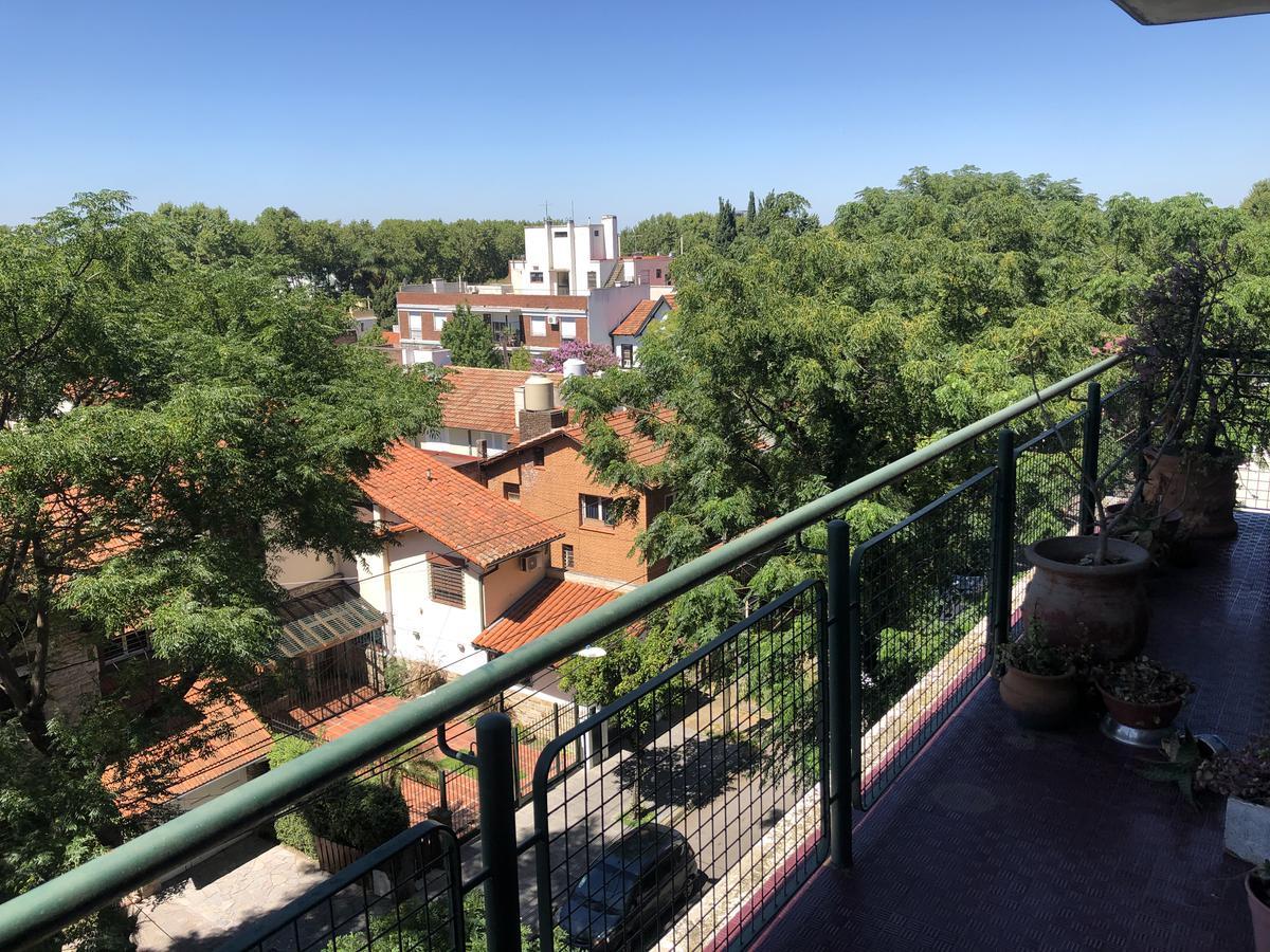 Foto Departamento en Venta en  Mart.-Vias/Santa Fe,  Martinez  Juan José Paso 258, 4ºA