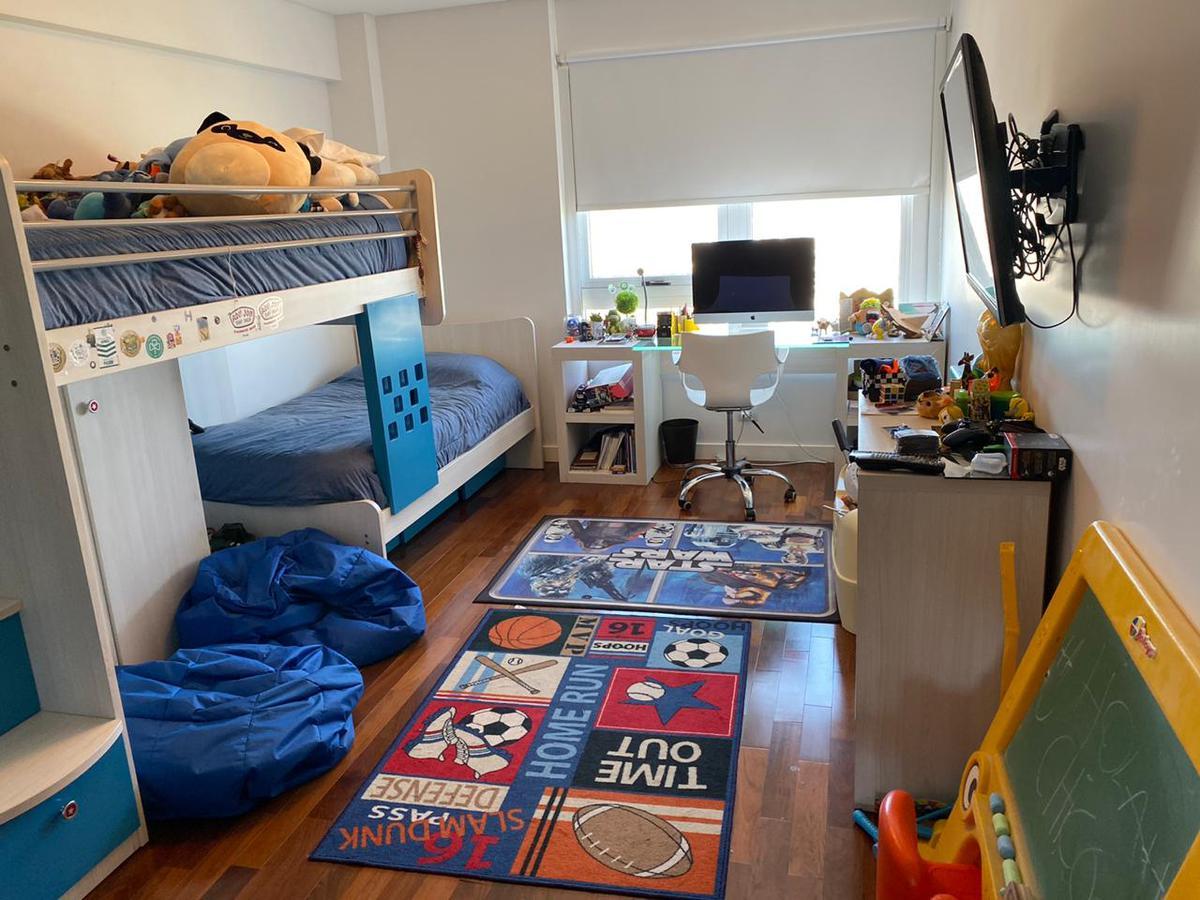 Departamento de 3 dormitorios - Maui - Puerto Norte
