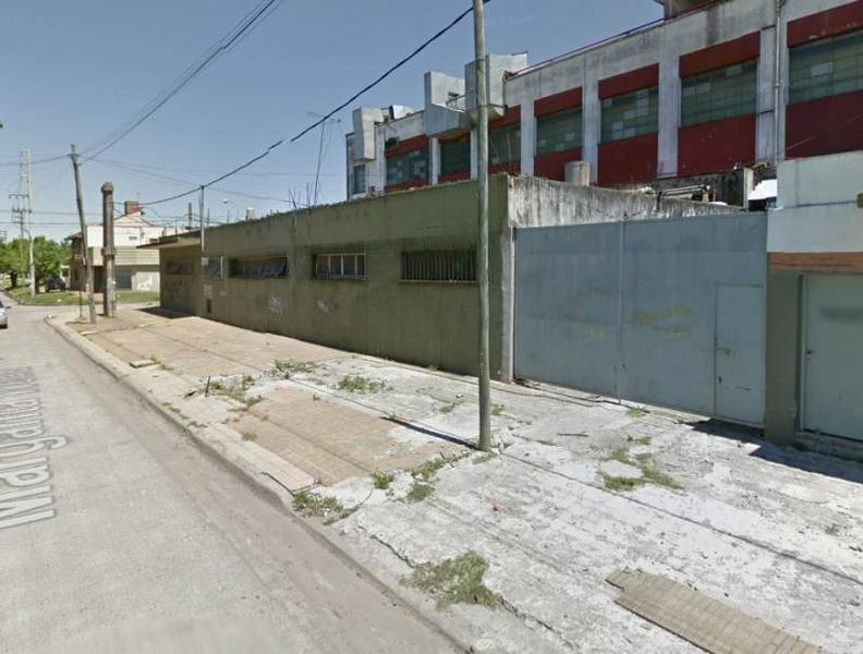 Foto Galpón en Alquiler en  Lanús Este,  Lanús  Margarita Weild al 2800