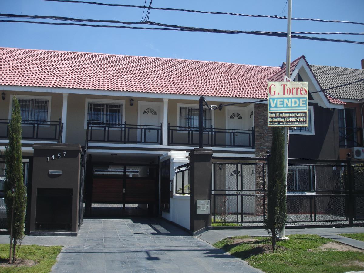 Foto Departamento en Venta en  San Miguel ,  G.B.A. Zona Norte  Zapiola al 1400