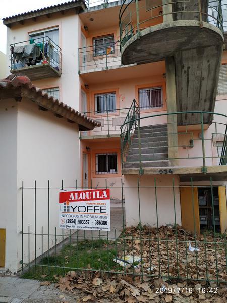 Foto Departamento en Alquiler en  Villa Santillán,  Santa Rosa  Jose Ingenieros al 1000
