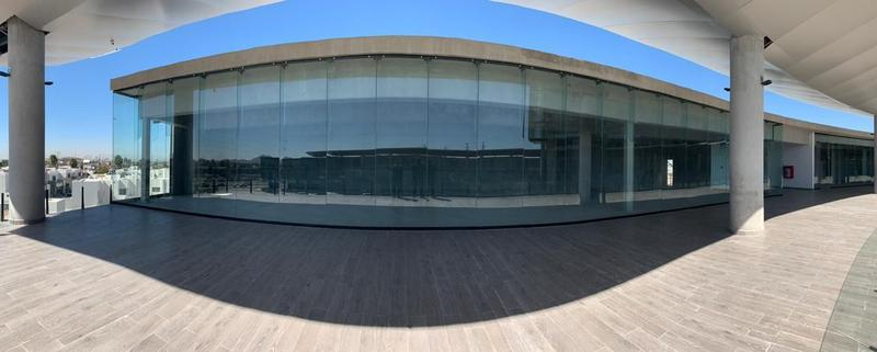 Foto Edificio Comercial en Renta en  Residencial Santa Fe,  Hermosillo  Local Comercial en Renta en Plaza Andenes en Santa Fe al Poniente de Hermosillo, Sonora