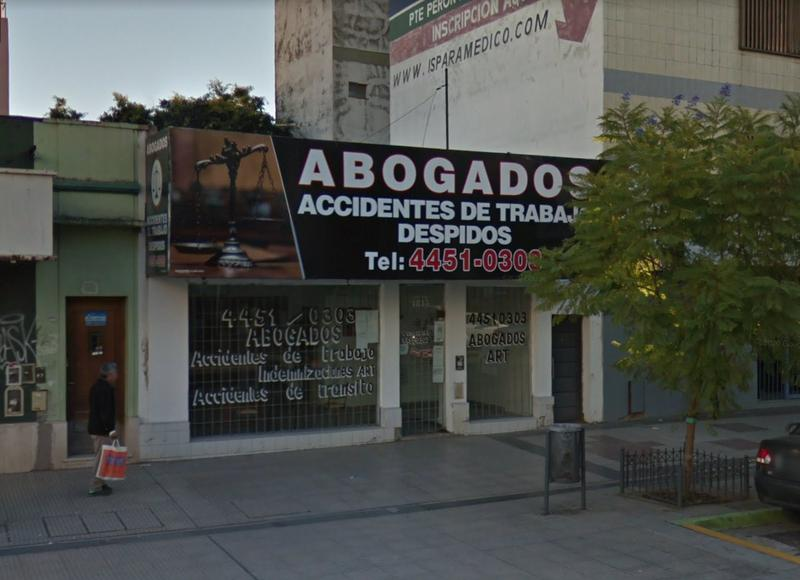 Foto Local en Alquiler en  Centro (S.Mig.),  San Miguel  Av. Pte. Perón al 1800
