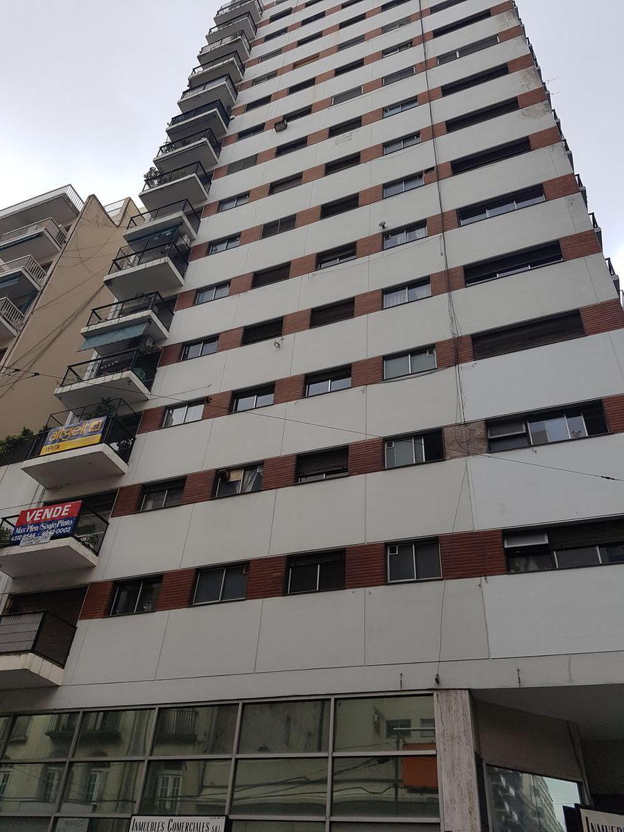 Foto Departamento en Venta en  Barrio Norte ,  Capital Federal  M.T.de Alvear al 1200