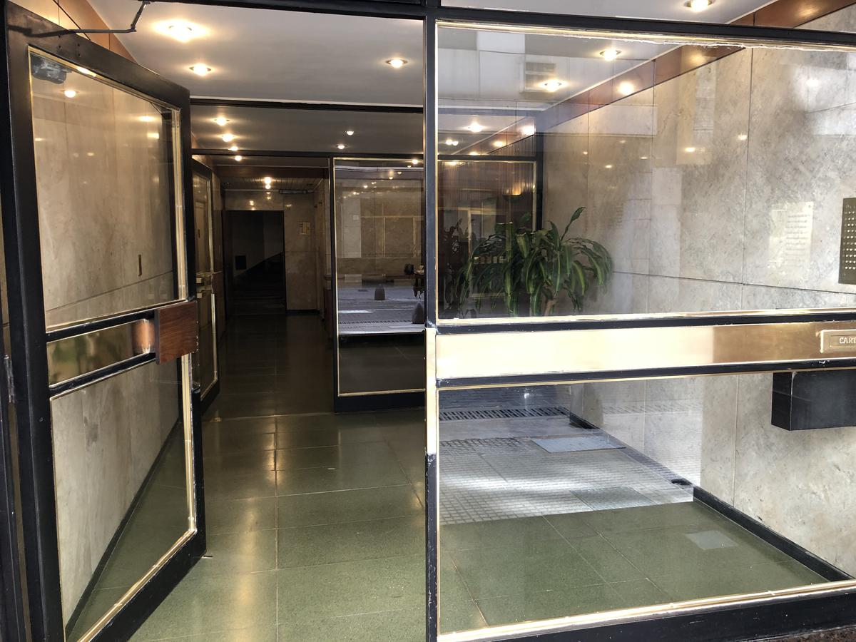 Foto Departamento en Alquiler en  Retiro,  Centro (Capital Federal)  San martin al 900
