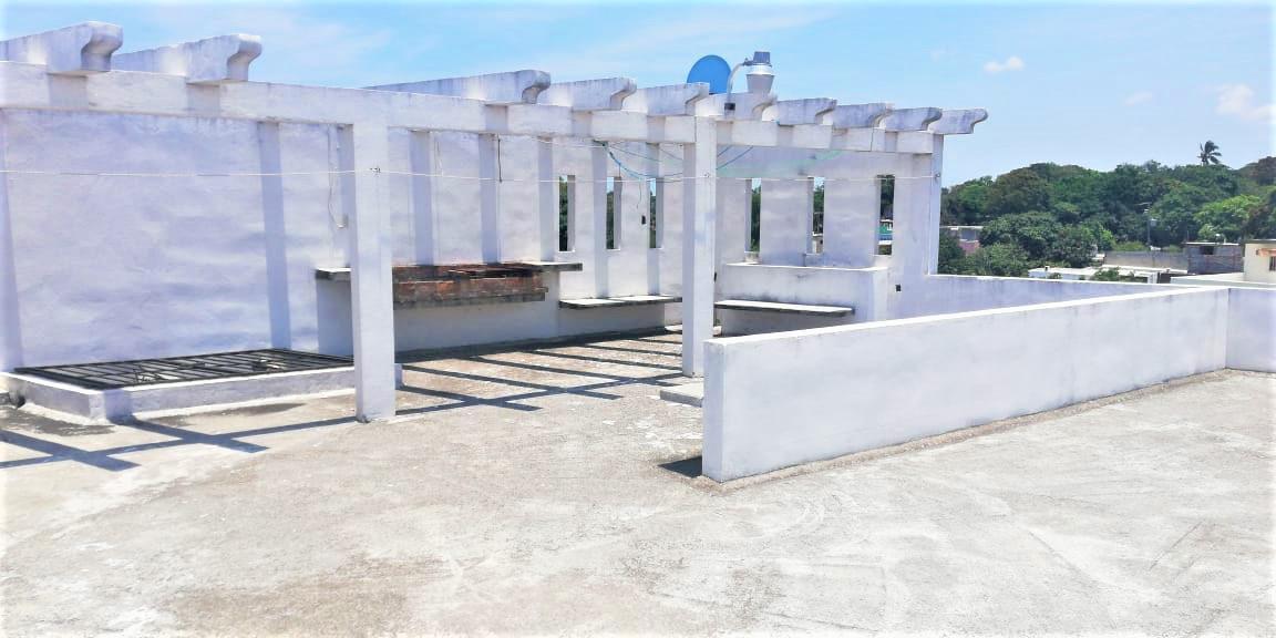 Foto Departamento en Renta en  Niños Héroes,  Tampico  Colonia Niños Heroes, Tampico, Tam.