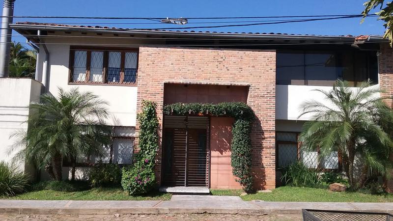 Foto Casa en Alquiler en  Mcal. Estigambia,  La Recoleta  Zona Mcal. Estigarribia
