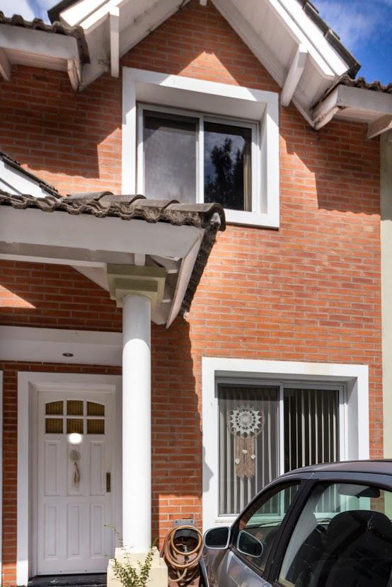 Foto Casa en Venta en  Maria del Parque,  Ituzaingó  El Portico 916 Barrio Privado Maria del Parque