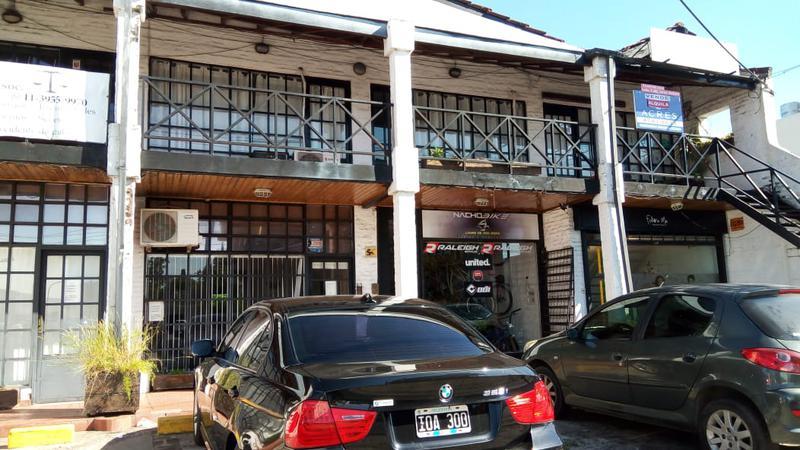 Foto Local en Alquiler en  Las Lomas-San Isidro,  Las Lomas de San Isidro  Int. Tomkinson al 2900