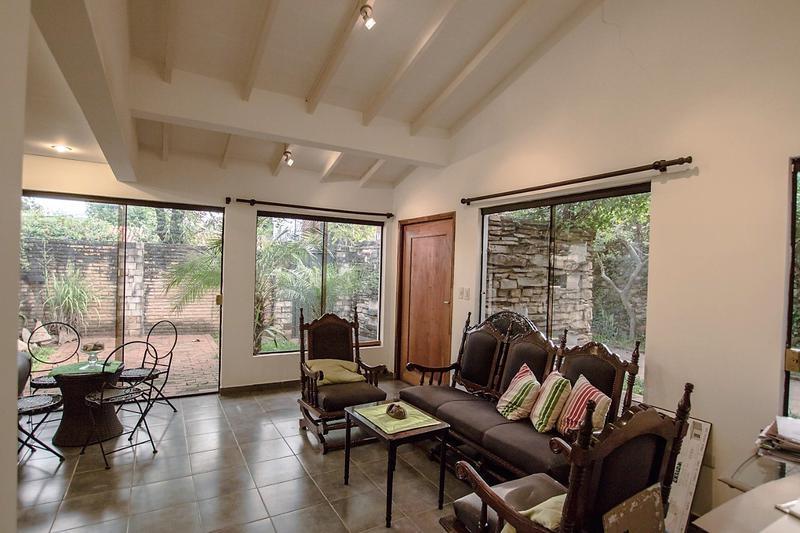 Foto Casa en Alquiler en  San Pablo,  La Recoleta  Barrio San Pablo, zona Comisaría Nº 15