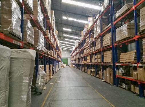Foto Bodega Industrial en Renta en  Pavas,  San José  Bodega en Rohrmoser de 2250 m2