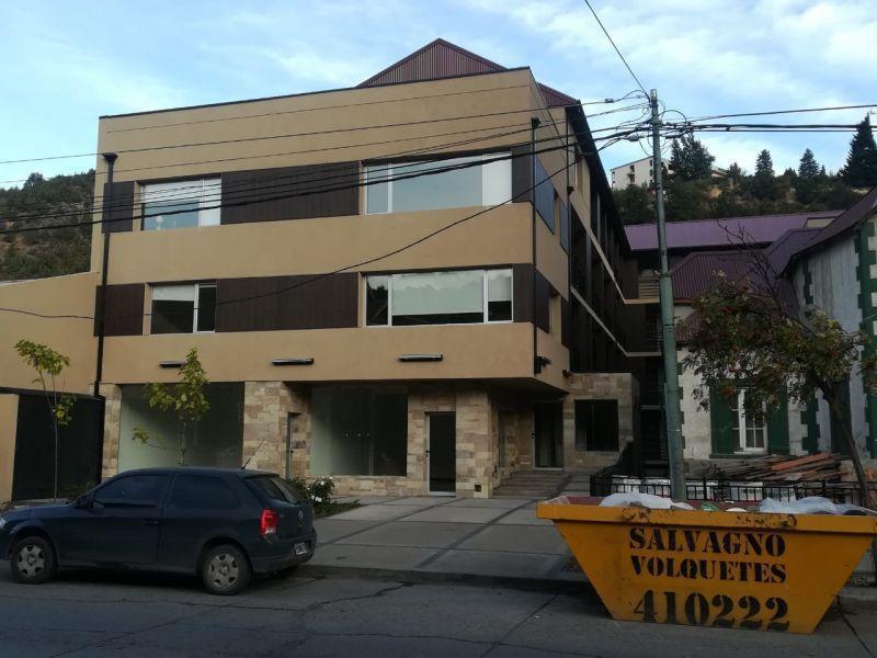 Foto Departamento en Venta en  San Martin De Los Andes,  Lacar  Av, San Martín 1300