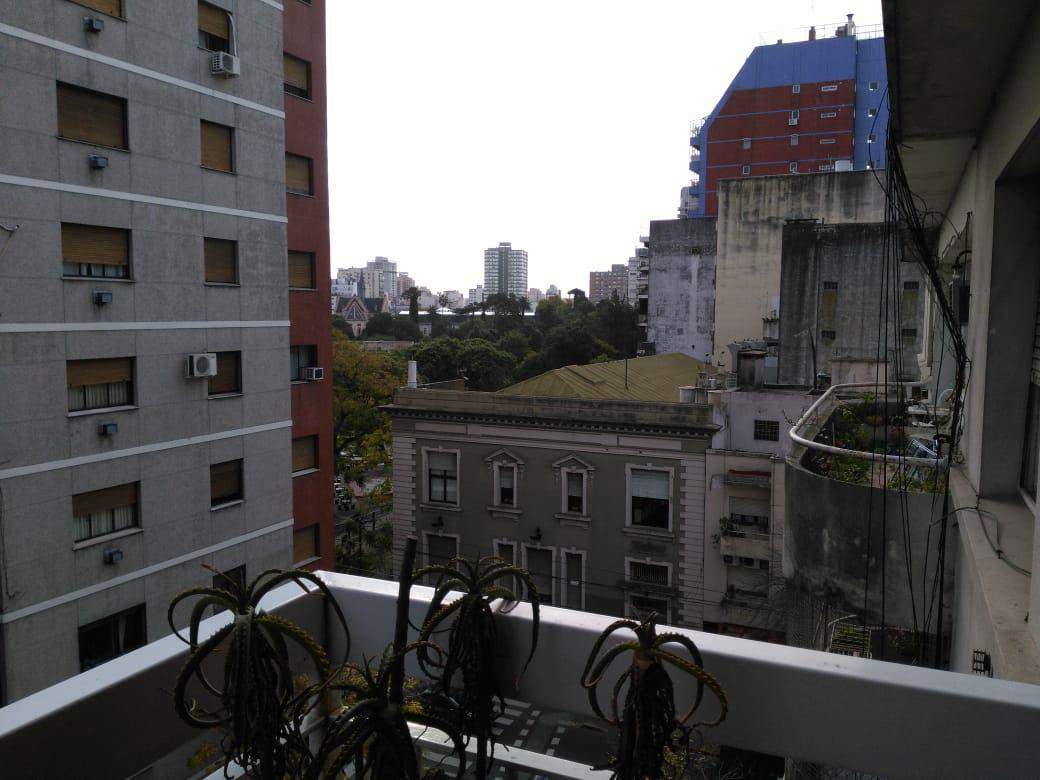 Foto Departamento en Alquiler en  Caballito ,  Capital Federal  Doblas al 200