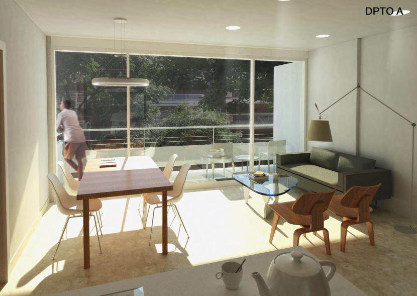 Foto Departamento en Venta en  Villa Urquiza ,  Capital Federal  Blanco Encalada 4716 6º C - Villa Urquiza