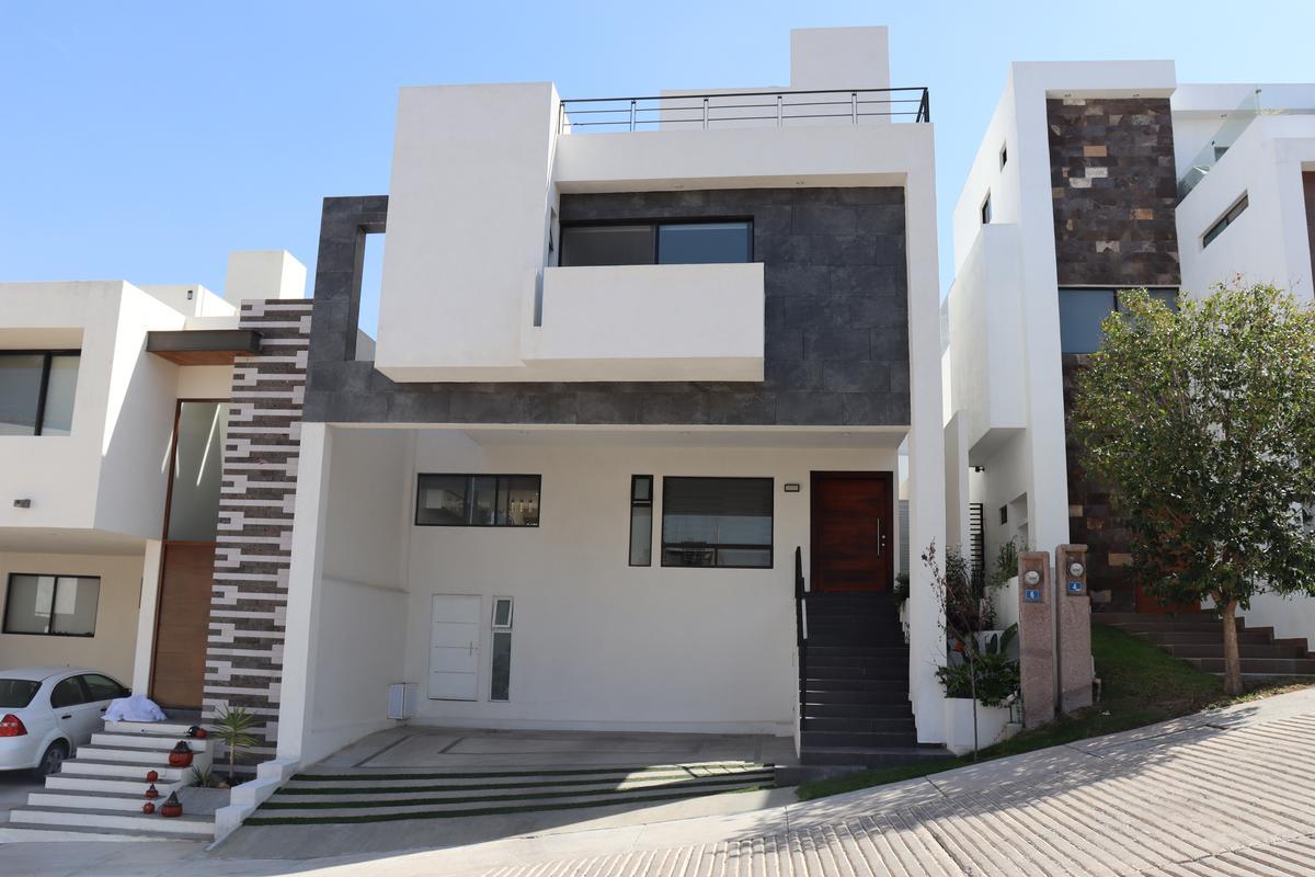 Foto Casa en Venta en  Monterra,  San Luis Potosí  Salvia #6, Monterra Oriente, San Luis Potosí, S.L.P.