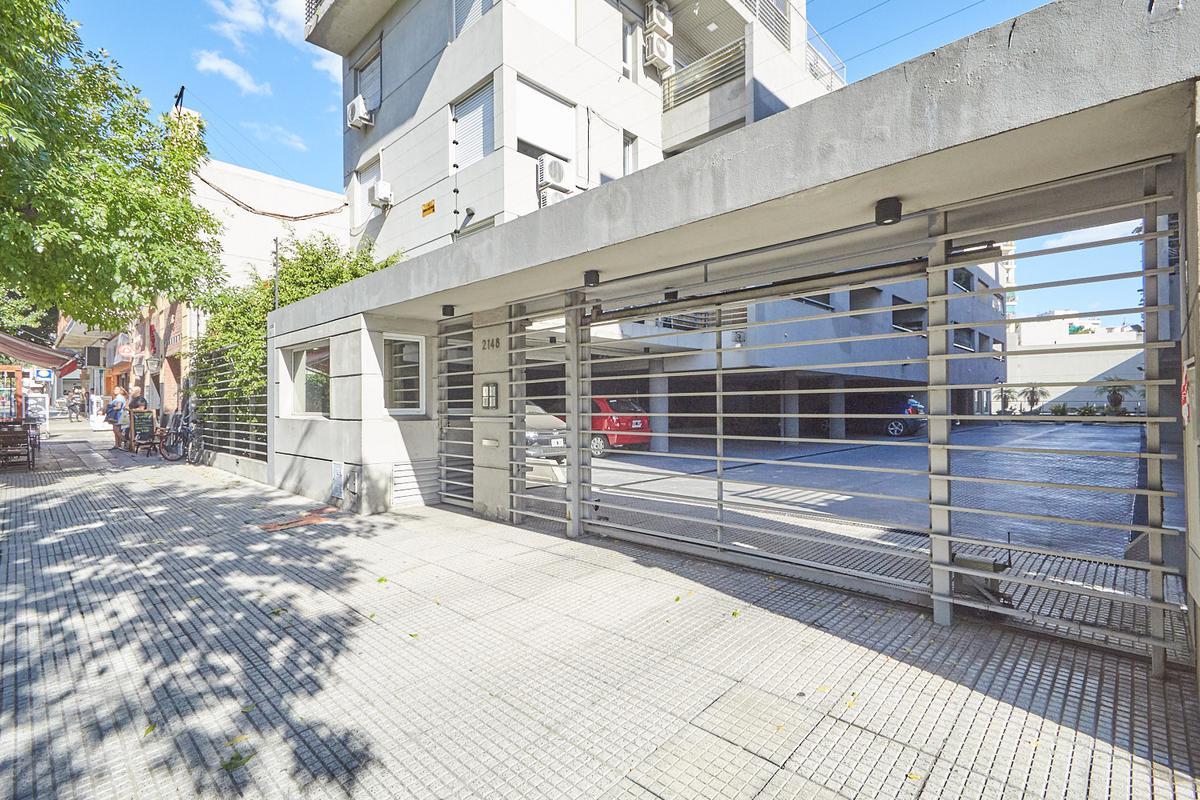 Foto Departamento en Venta en  Villa Ortuzar ,  Capital Federal  Alvarez Thomas al 2100