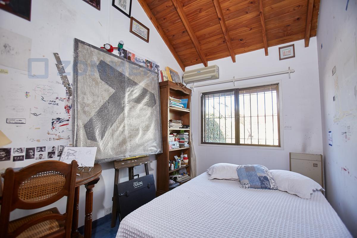 Foto Casa en Venta en  Nuñez ,  Capital Federal  Juana Azurduy al 2900, Núñez - Dúplex tipo casa