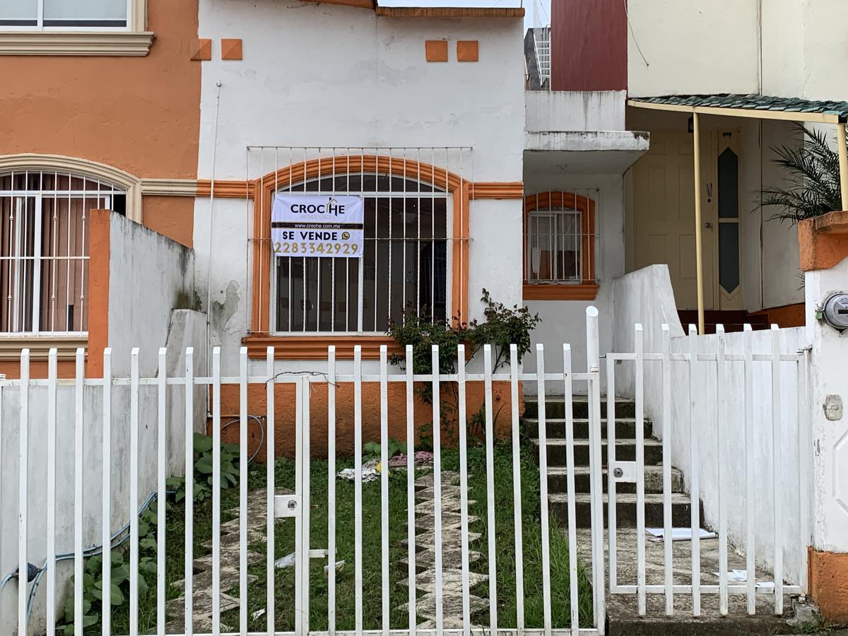 Foto Casa en Venta en  Fraccionamiento Las Fuentes,  Xalapa  Casa en venta en Xalapa Fracc. Las Fuentes, 1 Planta opcion a crecimiento.