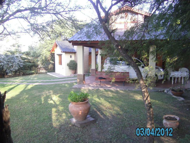 Foto Casa en Venta en  Villa Los Aromos,  Santa Maria  los aromitos