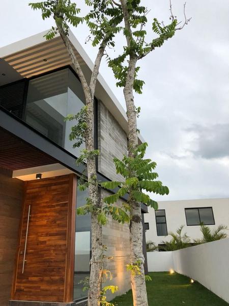 Foto Casa en Venta en  Punta Tiburón,  Alvarado  Venta Preciosa Residencia Veracruz (La Riviera-Punta Tiburón)