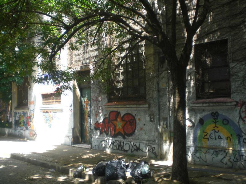 Foto Bodegas en Alquiler en  Palermo ,  Capital Federal  Bodegas - Palermo