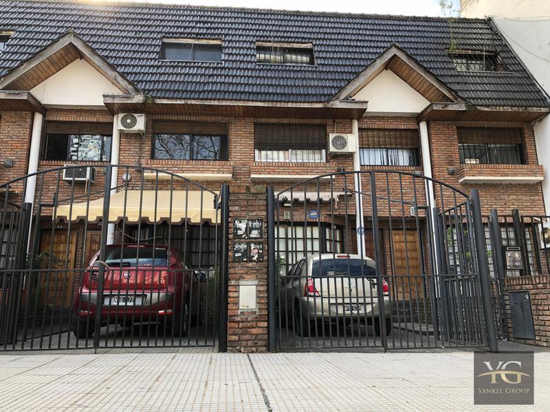 Foto Casa en Venta en  Villa Urquiza ,  Capital Federal  Lugones al 2000