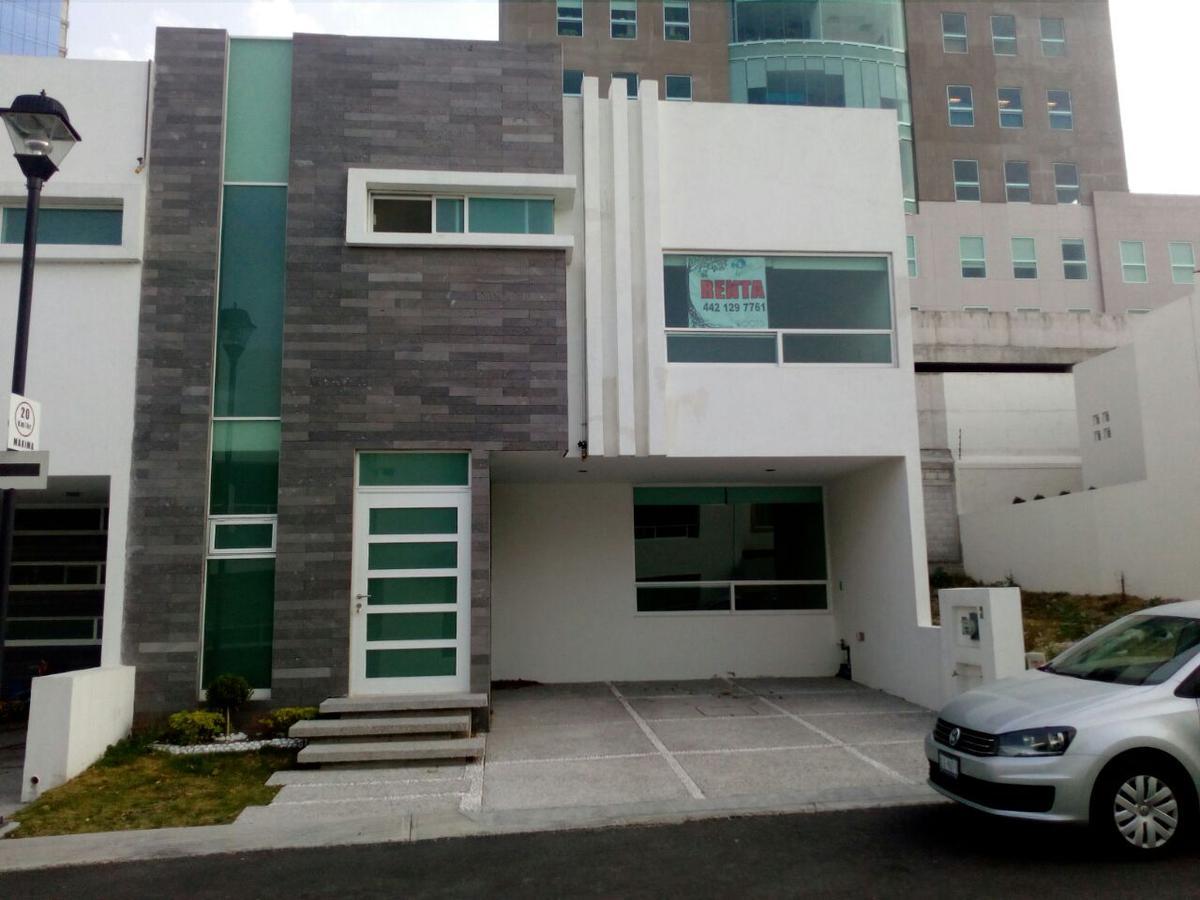 Foto Casa en Renta en  Centro Sur,  Querétaro  VENTA O RENTA CASA CENTRO SUR EN CLAUSTROS DE LA CATEDRAL QUERETARO