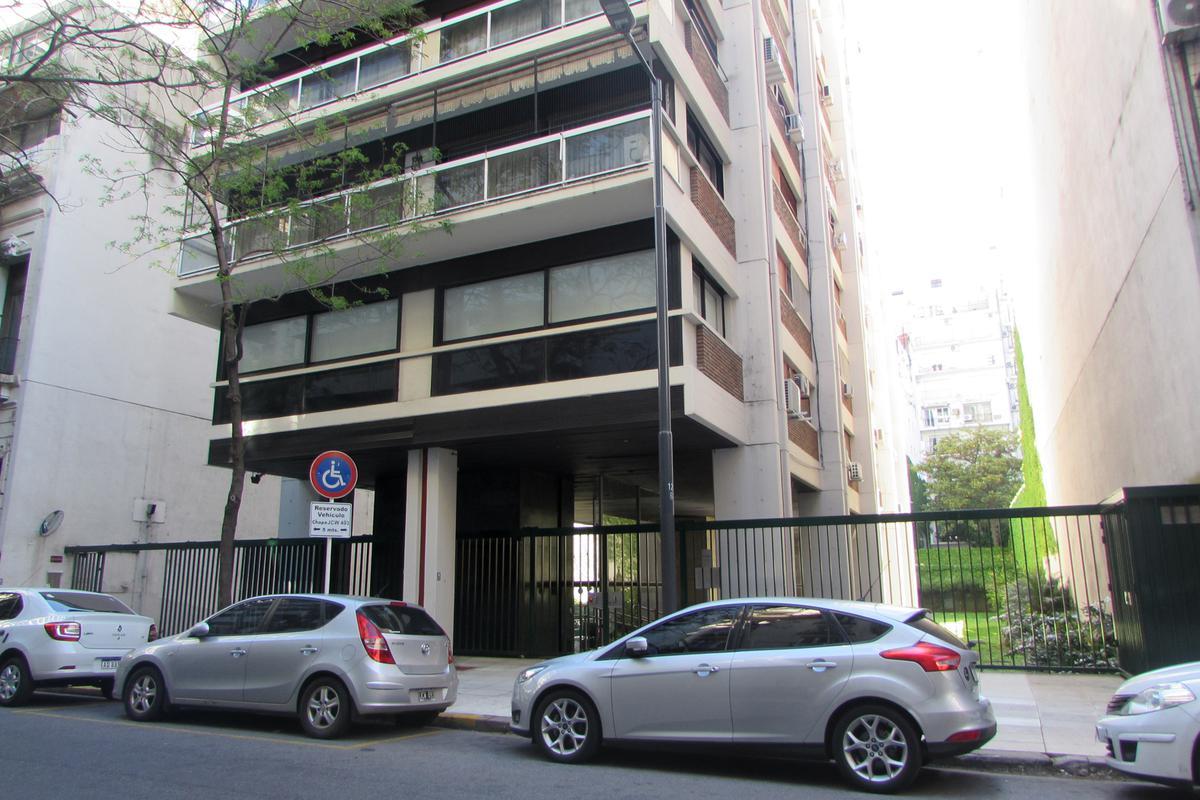 Foto Departamento en Alquiler | Alquiler temporario en  Recoleta ,  Capital Federal  Recoleta