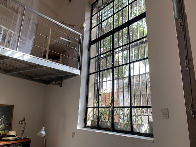 Foto Departamento en Venta en  Barracas ,  Capital Federal  Feijoo al 700 Loft c/cochera