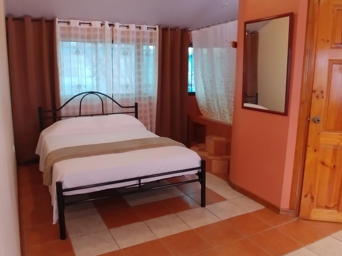 Foto Hotel en Venta en  Catedral,  San José  Hotel Roble Urbano/ San José Centro/ Negocio en marcha