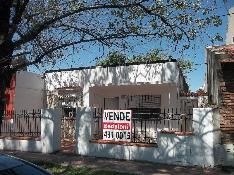 Foto Casa en Venta en  La Florida,  Rosario  Pje. Reclus 3368