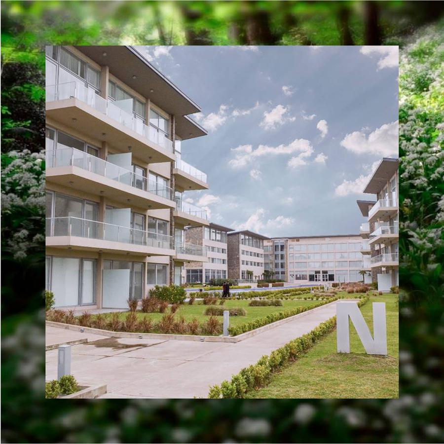 Foto Departamento en Venta en  Greenville Polo & Resort,  Guillermo E Hudson  Greenville Torre norte 407