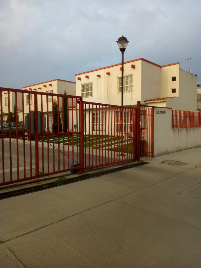 Foto Casa en condominio en Renta en  San Antonio la Isla ,  Edo. de México  Villas Sauces, San Antonio La Isla, Estado de México
