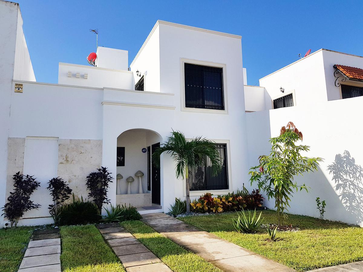 Foto Casa en Renta en  Grand Santa Fe 2,  Cancún  Renta casa Gran Santa Fe