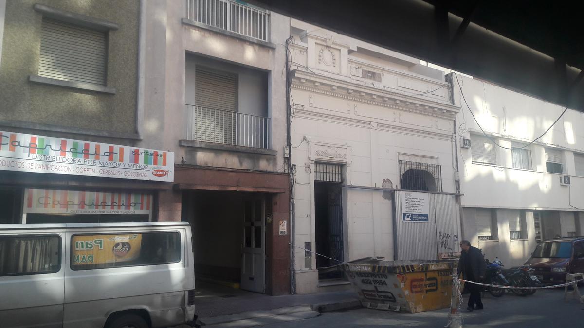 Foto Departamento en Alquiler en  Centro,  Cordoba  Sucre 47