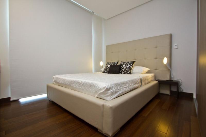 Foto Departamento en Venta   Renta en  Mata Redonda,  San José  Apartamento en Rohrmoser inteligente con acabados de Lujo