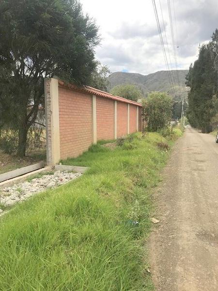 Foto Terreno en Venta en  Challuabamba,  Cuenca  Challuabamba