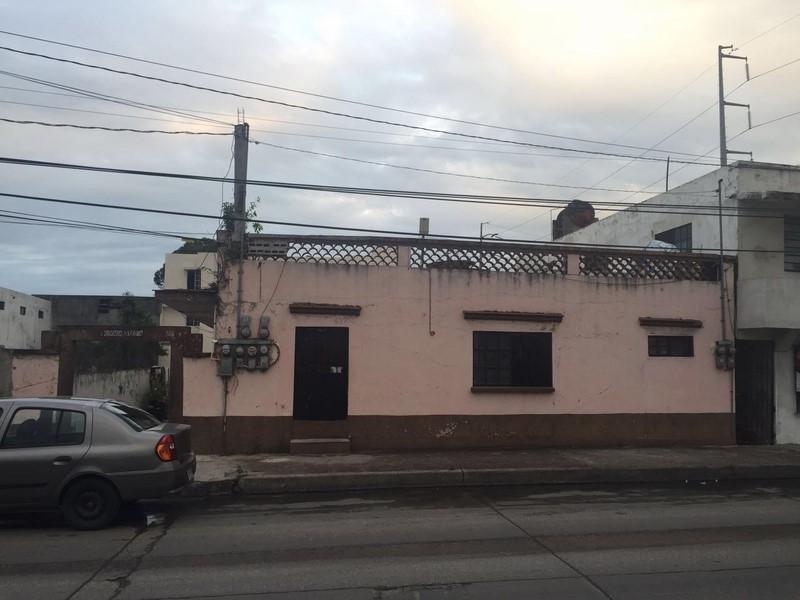 Foto Terreno en Venta en  Tampico Centro,  Tampico  HTV1259-285 Fray Andres de Olmos Terreno
