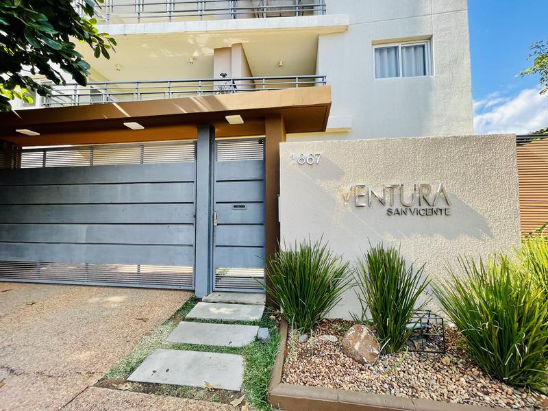Foto Departamento en Venta en  San Vicente,  San Roque  Asuncion