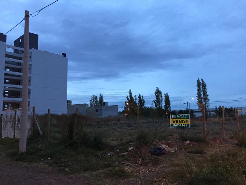 Foto Terreno en Venta en  Confluencia Rural,  Capital  Obrero Argentino al 400