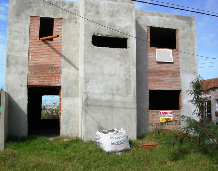 Foto Casa en Venta en  Matheu,  Escobar  Barrio Parque Matheu lote 450