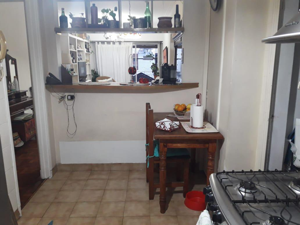 Foto Departamento en Venta en  Palermo Chico,  Palermo  Av. Córdoba al 4100