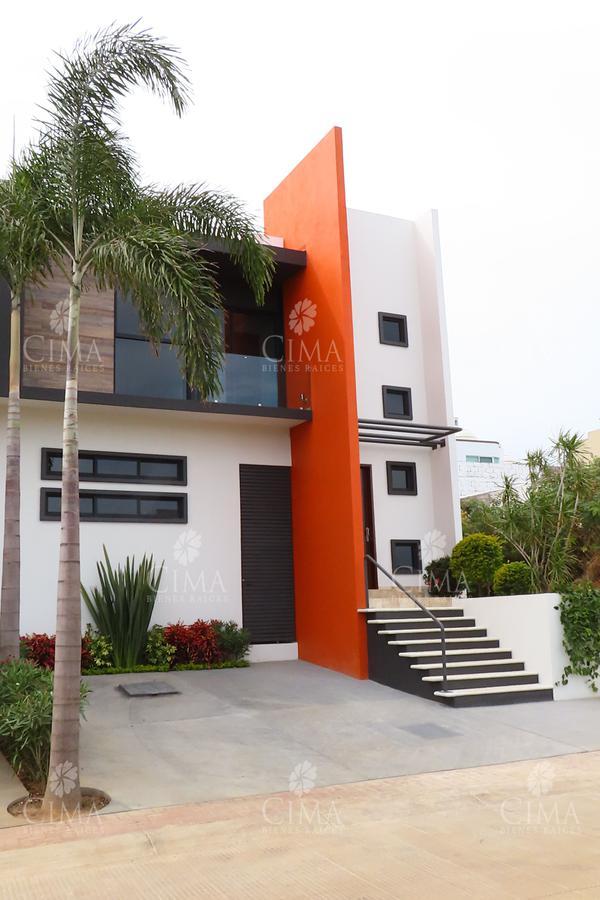 Foto Casa en Venta en  Fraccionamiento Lomas de Ahuatlán,  Cuernavaca  Venta Casa Nueva en Kloster de Ahuatlán - V163
