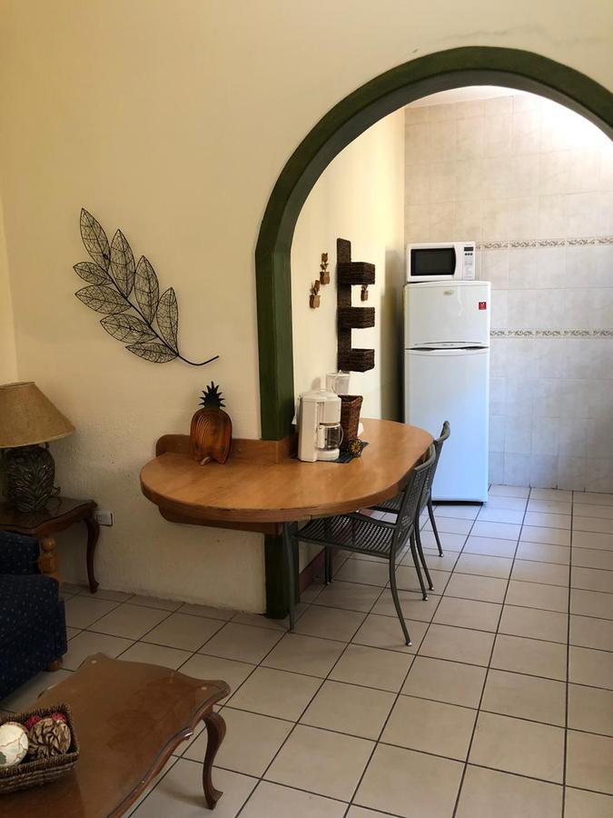 Foto Departamento en Renta en  Barrio La Estación,  Aguascalientes  Departamento Amueblado Renta en Madero