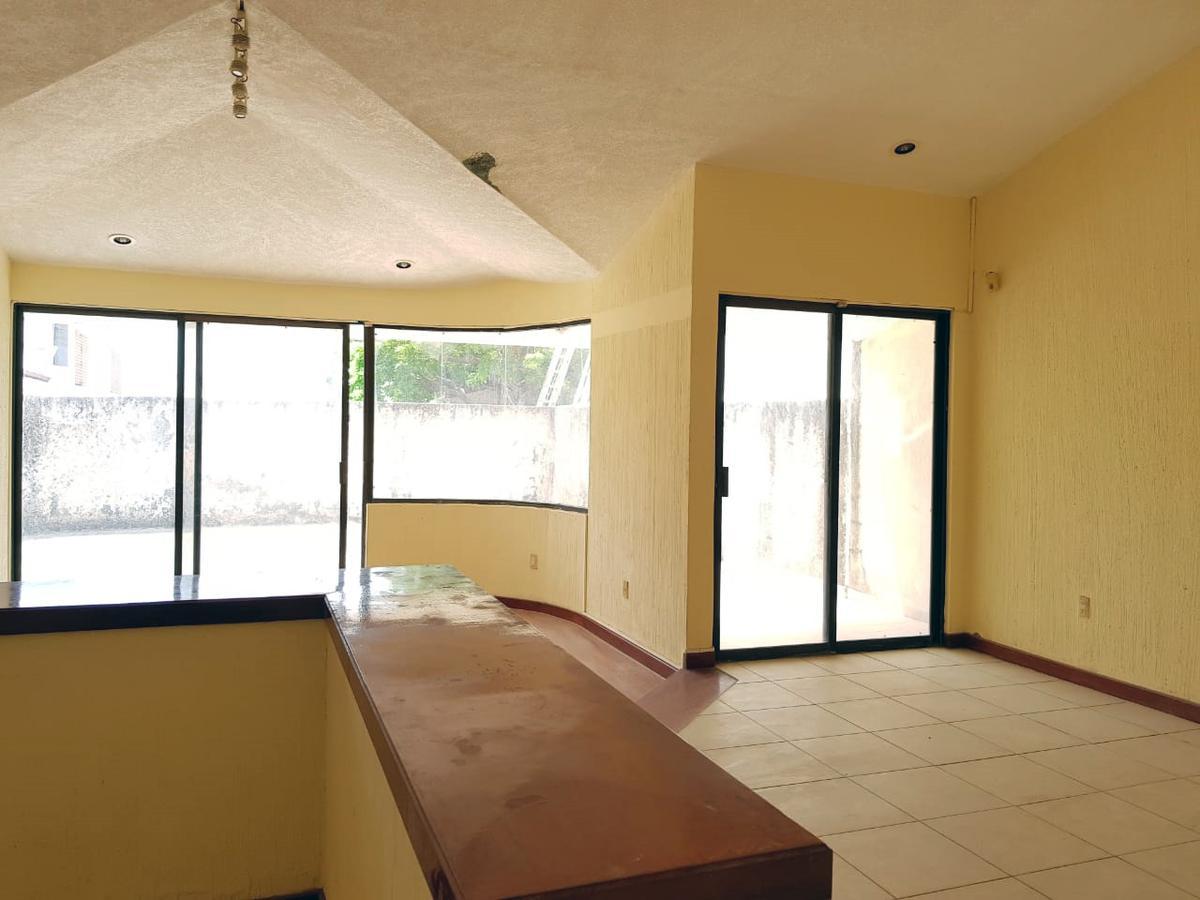 Foto Casa en Venta en  Fraccionamiento Costa de Oro,  Boca del Río  CASA 1 NIVEL, REMATE EN COSTA DE ORO