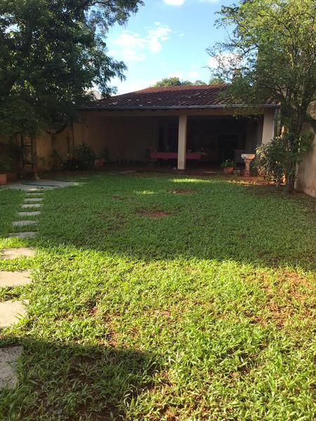 Foto Casa en Venta en  Villa Aurelia,  La Recoleta  zona ANDE Boggiani