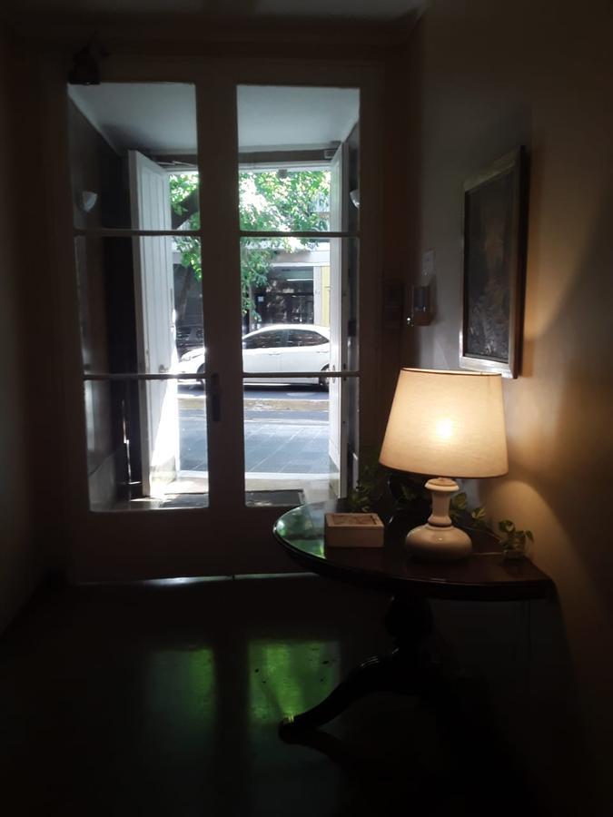 Foto Departamento en Alquiler en  Palermo ,  Capital Federal  ALVAREZ JULIAN 2465 3 B