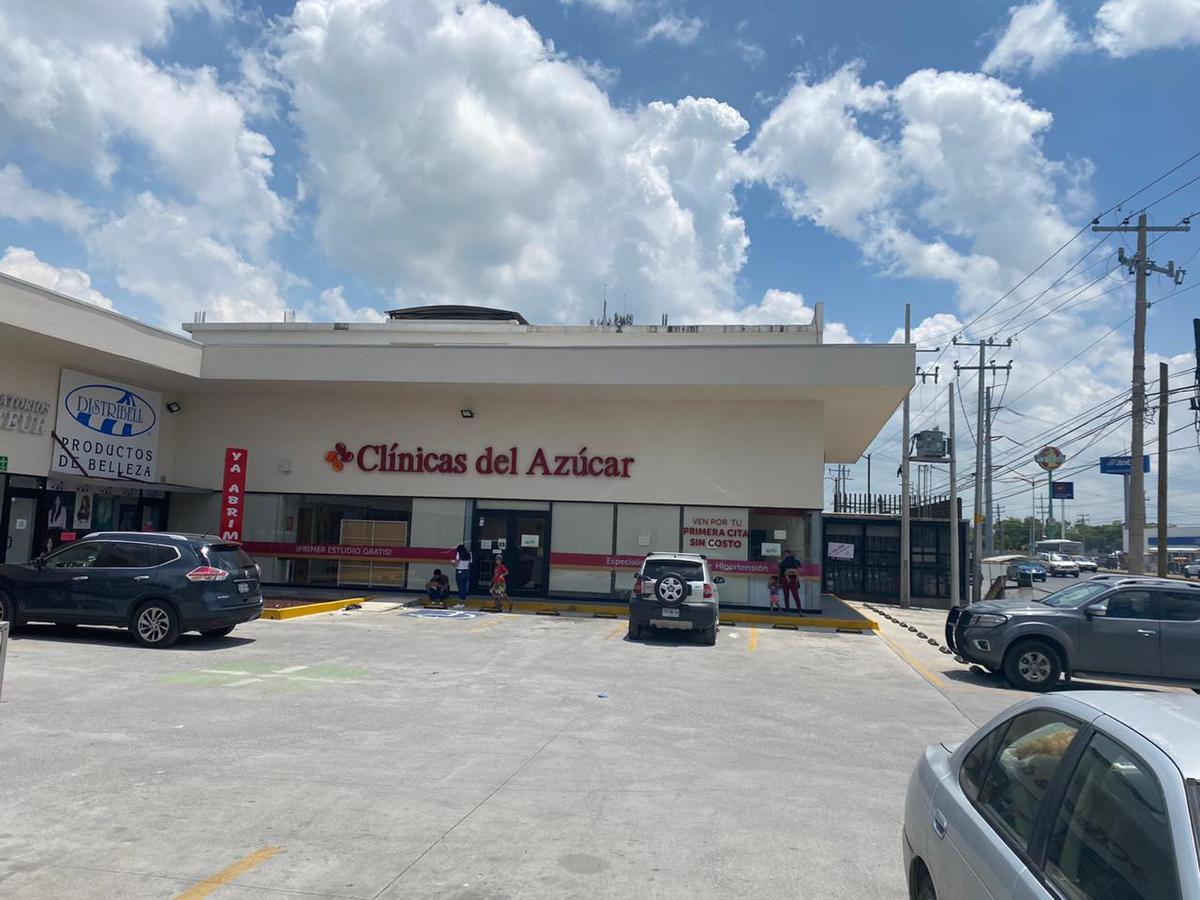 Foto Local en Renta en  Benito Juárez Centro,  Juárez  LOCAL COMERCIAL EN RENTA JUAREZ NUEVO LEON