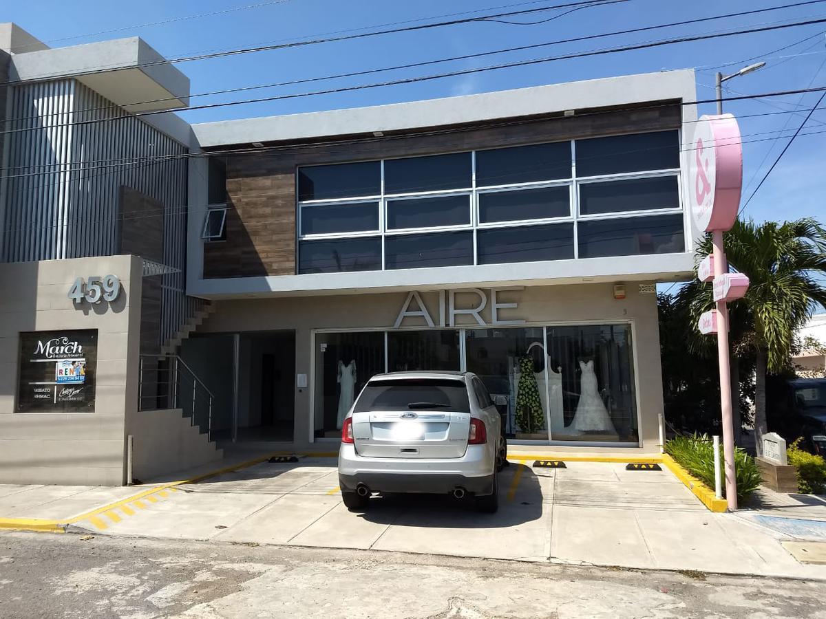 Foto Oficina en Renta en  Reforma,  Veracruz  Américas esq. Sahagún No. 459, Fracc. Reforma, Veracruz