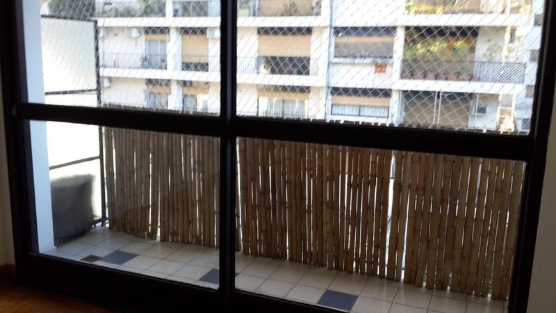 Foto Departamento en Venta | Alquiler en  Belgrano ,  Capital Federal  Migueletes 736.Piso: 5. Deparatmento: J